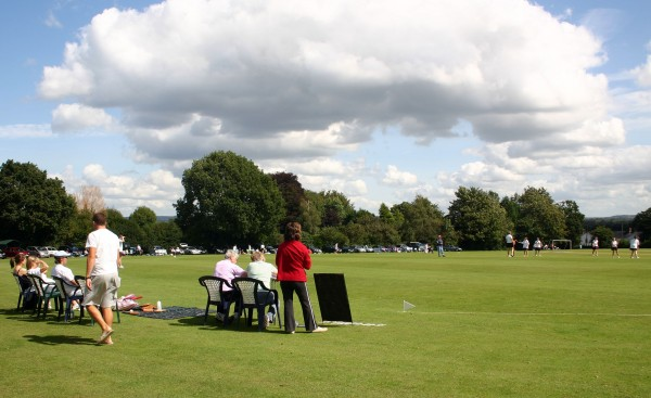 Expo Cup 2008 at Newick